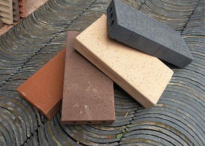烧结砖的生产原料有哪些?